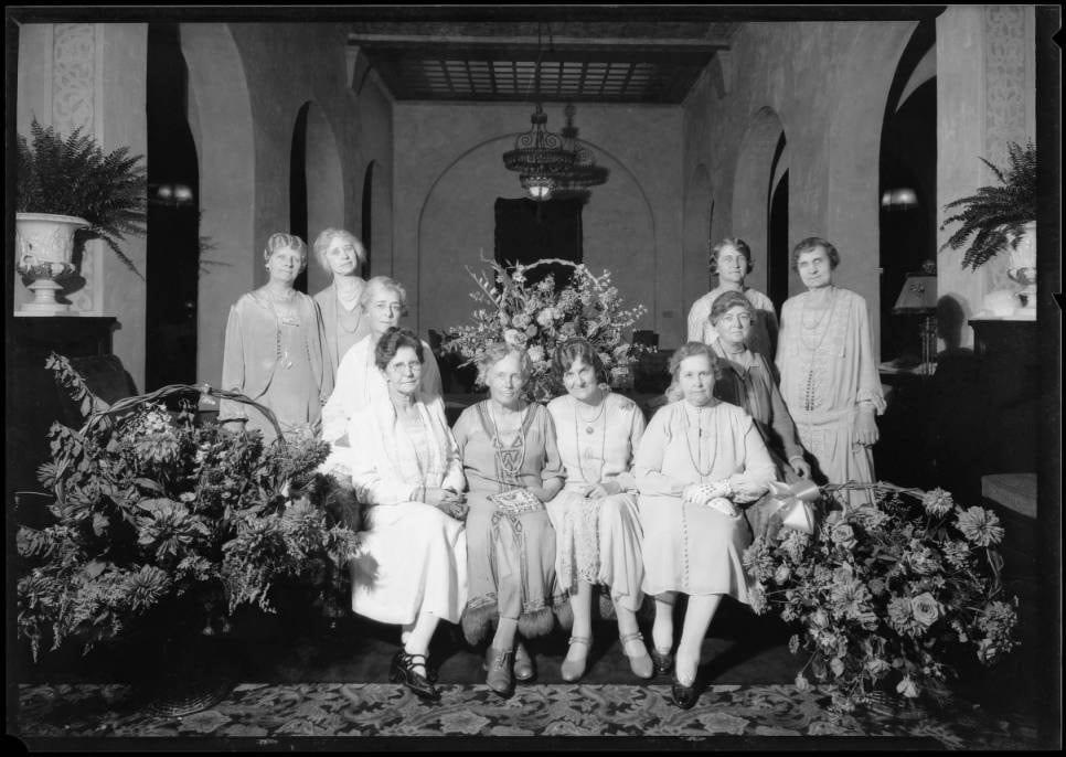 hotel figueroa 939 south figueroa street los angeles ca 1926