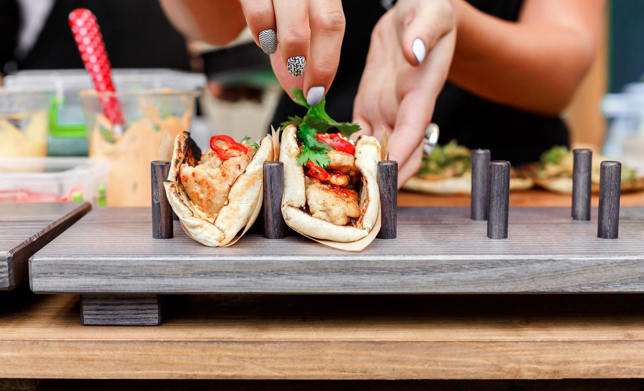 la food bowl may 2019 events