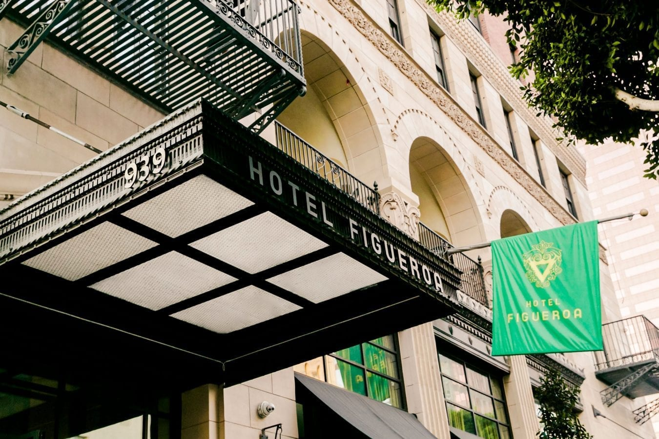 Frequently Asked Questions Hotel Figueroa Dtla