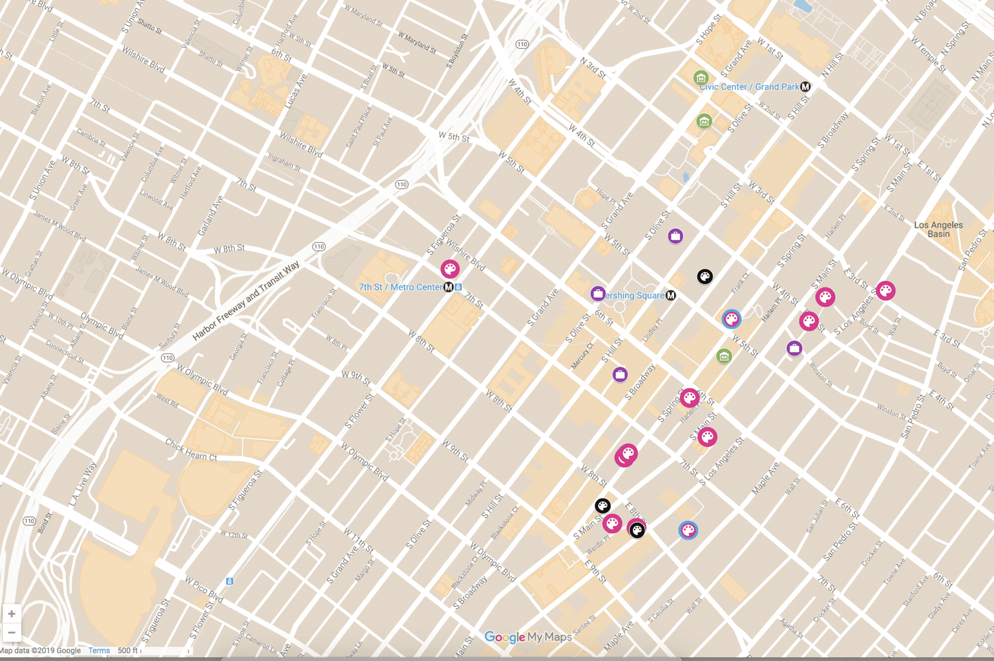 The Essential Guide To The Downtown Art Walk