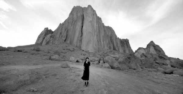 Shirin Neshat's Exhibit At The Broad Is The Most Powerful Art Show Of The Season
