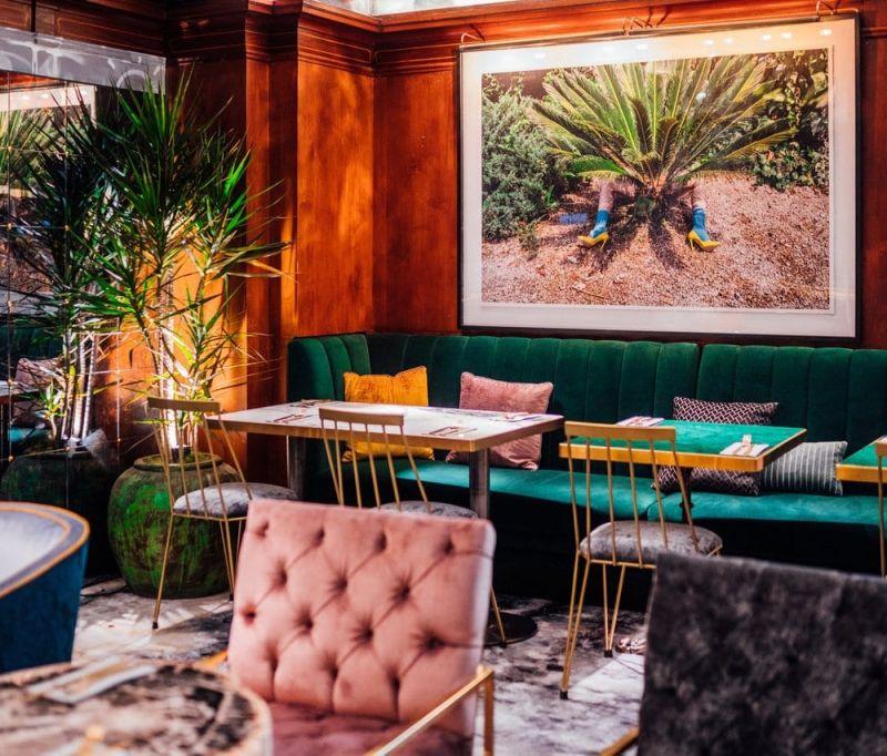 Top New Dtla Restaurants To Try In 2020