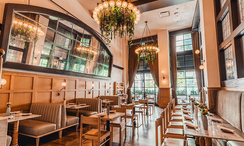 Cafe Fig Interior 1